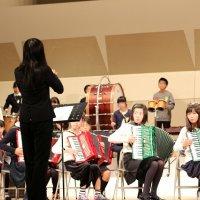 11月23日(水) 高萩市民音楽祭