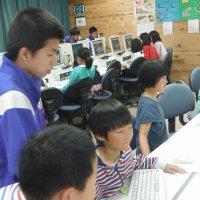 6月14,15日(木,金)松岡中学校生徒が職場体験